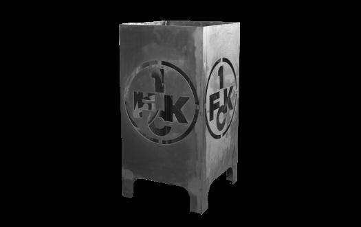 1. FCK Feuerkorb